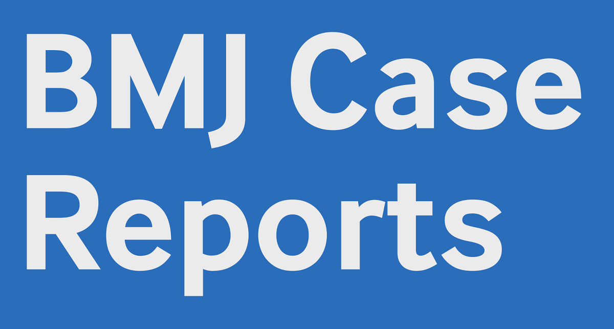 Current Issue | BMJ Case Reports